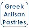 Greek Artisan Pastries